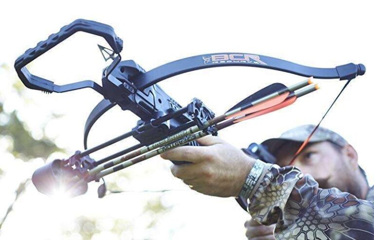 How To Choose A Crossbow
