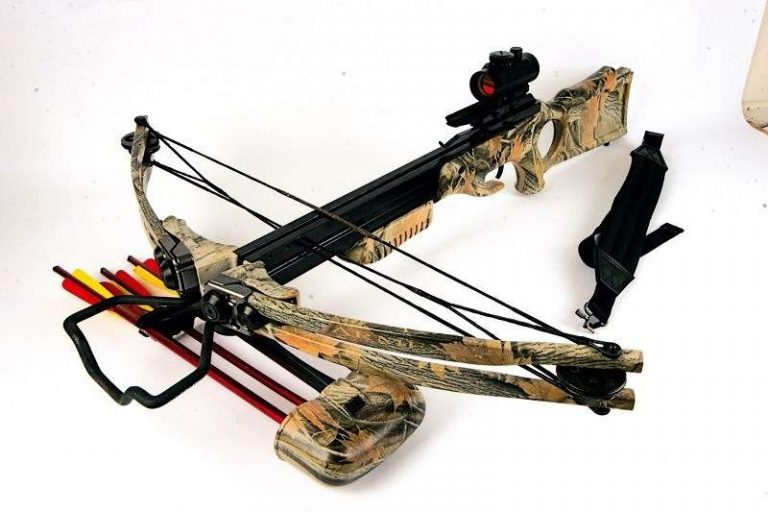 Crossbow Maintenance Tips