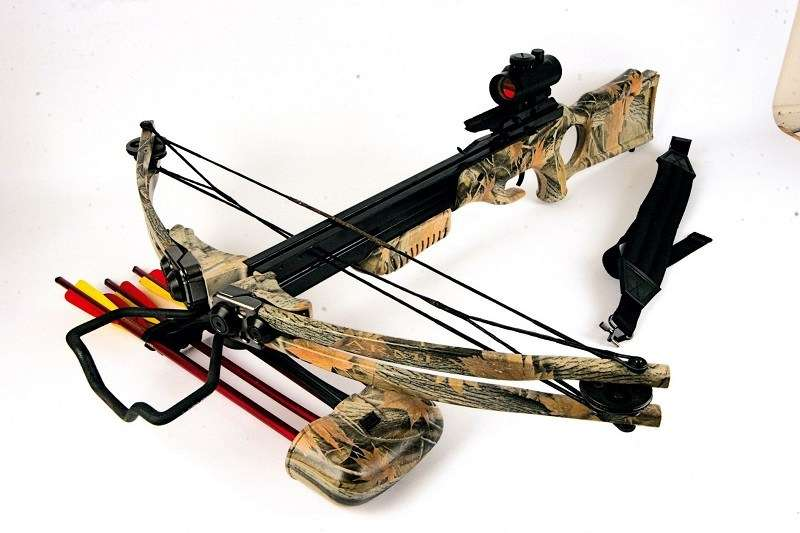 Crossbow Maintenance Tips
