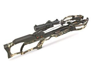 Ravin R20 Crossbow Package Review