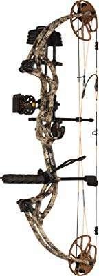 Bear Archery Cruzer G2