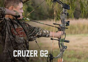Bear Archery Cruzer G2 Crossbow