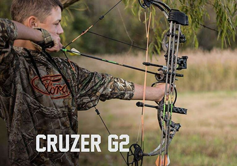 Bear Archery Cruzer G2 Crossbow