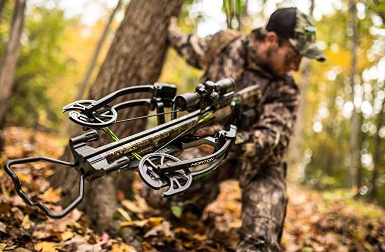 Best Horton Crossbows 2020
