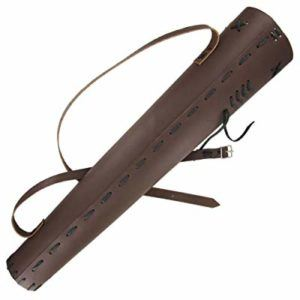 Hart of Ten Quiver best back quiver