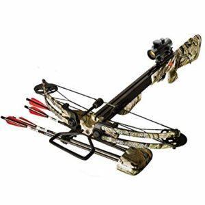 Best PSE Foxfire Crossbow