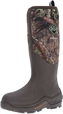 Muck Best Hunting Boots