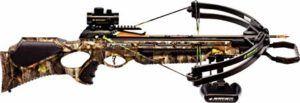 Barnett C5 Crossbow Package