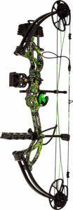 Bear Archery Cruzer G2 Bow Review