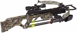 Excalibur Null Matrix SMF Grizzly