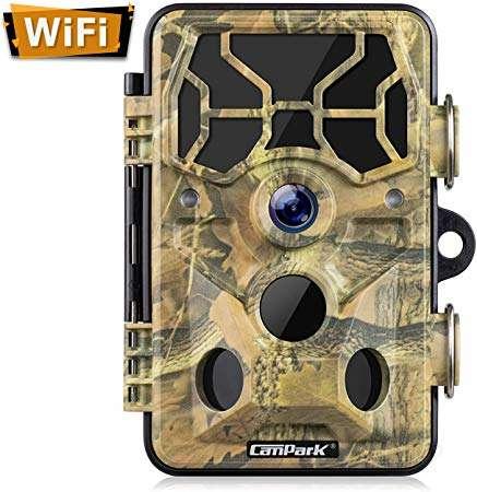 Campark Best Wireless Trail Camera
