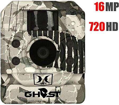Hawk HD16