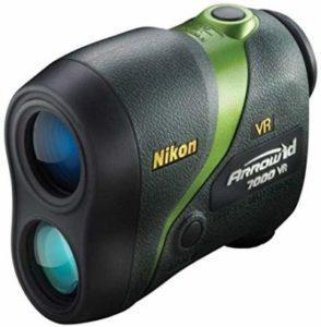 Nikon Arrow