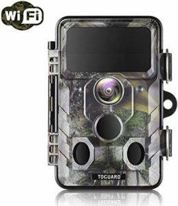 TOGUARD H85 Trail Camera
