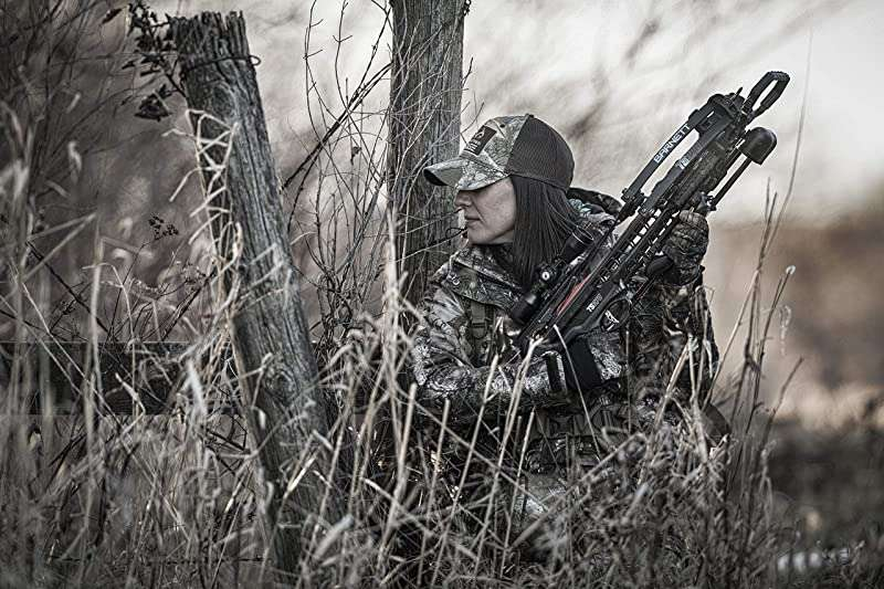 Barnett Raptor FX2 Crossbow Review