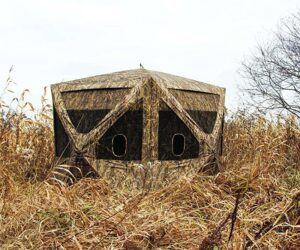 Best Hunting Blinds