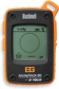Bushnell Bear Grylls Edition BackTrack