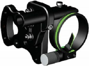 Pendulum Bow Sight