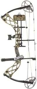 Diamond Archery Deploy SB Bow