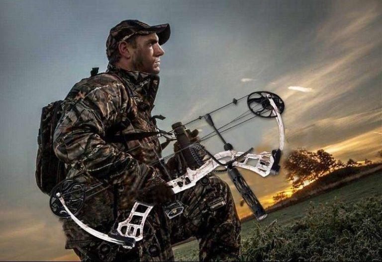 Diamond Archery Deploy SB Compound Bow