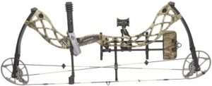 Diamond Archery Deploy SB Compound Bow