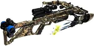 Excalibur Suppressor 400 TD Takedown Crossbow