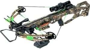 PSE Fang XT Compound Crossbow