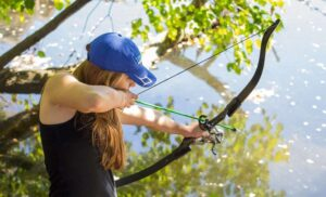 Best Bowfishing Bow