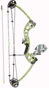 Muzzy Bowfishing Vice