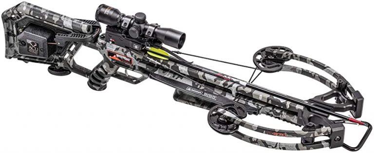 Wicked Ridge M-370 Crossbow