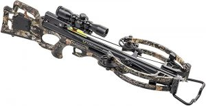 TenPoint Shadow NXT Crossbow