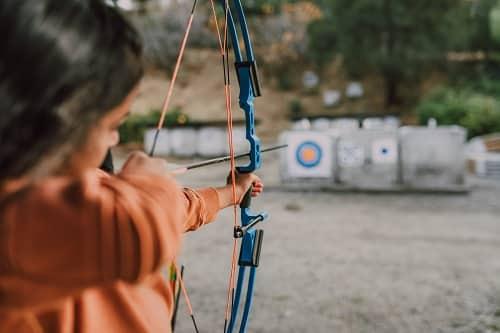 Arrow Release