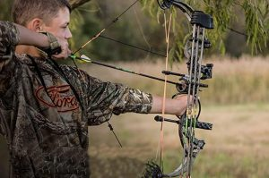 Best Compound Bow For The Money