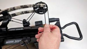 Crossbow Maintenance 2