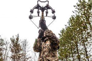 Killer Instinct Burner 415 Crossbow