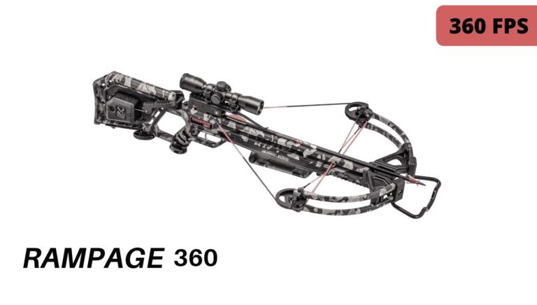 Wicked Ridge Rampage 360