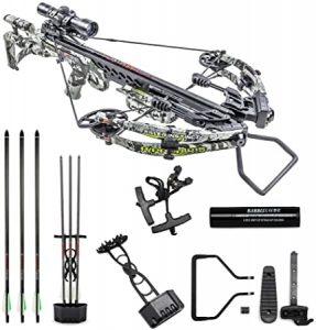 Killer Instinct Crossbows Ripper 415