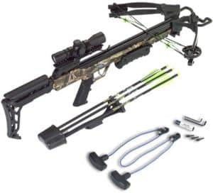 Carbon Express Blade X-Force Blade Crossbow