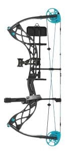 Diamond Archery Carbon Knockout Archery