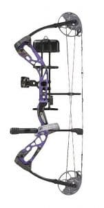 Diamond Archery Edge SB-1 Compound Bow Package