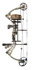 Diamond Archery Provider Compound Hunting Bow