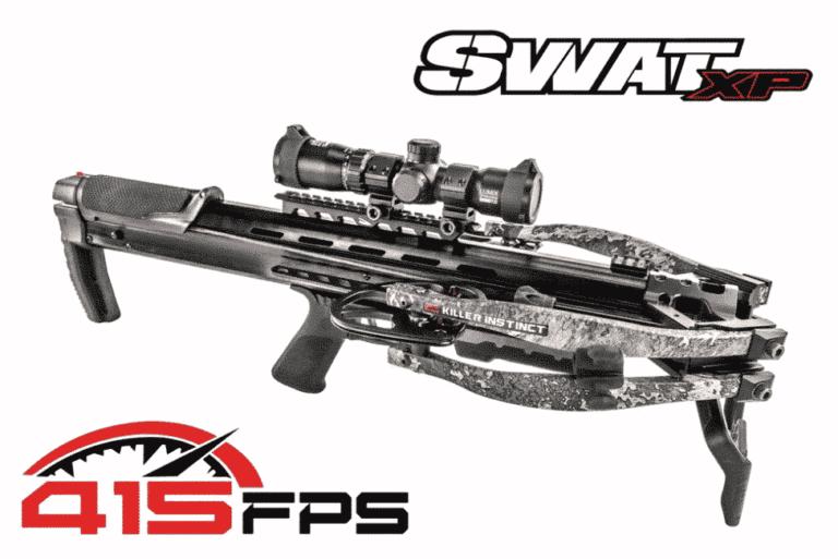 Killer Instinct Swat XP Review