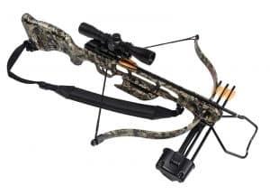 SA Sports 647 Empire Fever Pro 175LB Crossbow
