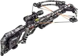TenPoint Wicked Ridge Rampage 360 Crossbow