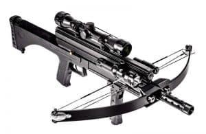 XtremepowerUS Hybrid Crossbow