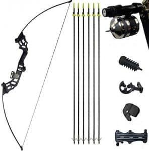 D&Q Archery Recurve
