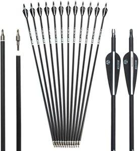 Musen Carbon Archery Arrows