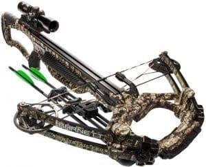 Barnett Whitetail Pro STR Crossbow