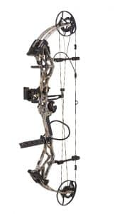 Bear Archery BR33 Hybrid Cam Compound Bow