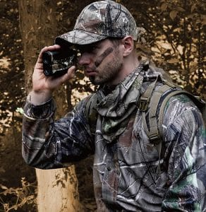 Best Hunting Rangefinder